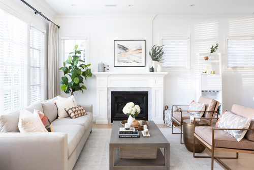 Key Measurements For Your Living Room Houzz Boffo Developments