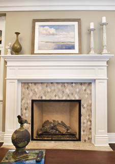 west arm cottage traditional living room minneapolis by