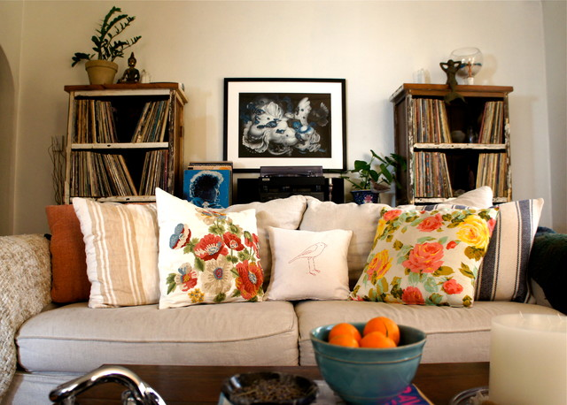 west hollywood boho project