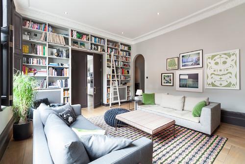 West London Apartment