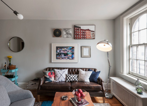 West Village Bachelor Pad