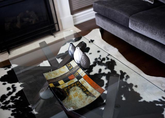 Westglen - Living Room modern-living-room