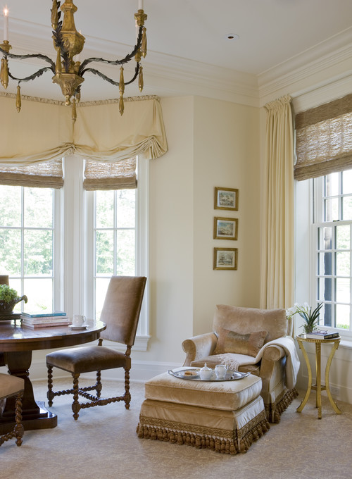 & POLL: Do window treatments have to match?