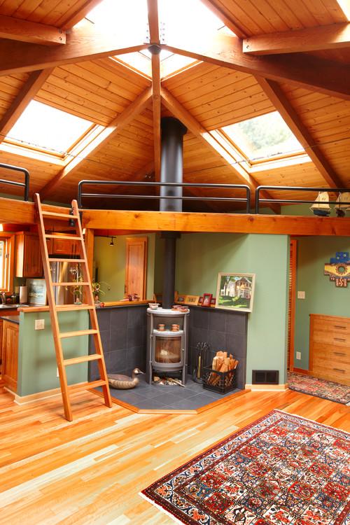 wie zu gro mutters zeiten heizen und kochen mit holz tiny houses. Black Bedroom Furniture Sets. Home Design Ideas