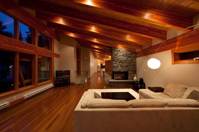 hanging living room and vancouver kitchen design. Whistler Chalet Emerald Modern Living Room  Hanging And Vancouver Kitchen Design Images