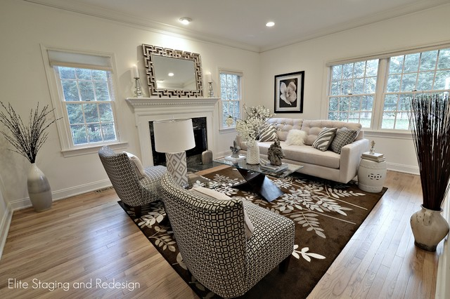Staged Living Rooms. Home Staging Living Room. Home Staging Living ...