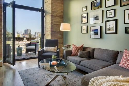 Whitney Condo Downtown Minneapolis