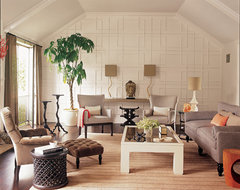 whittier drive residence transitional-living-room