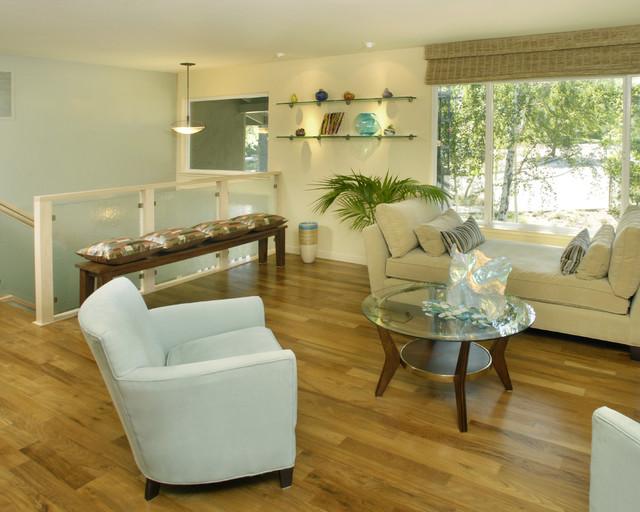 Galerry design ideas for split foyer homes