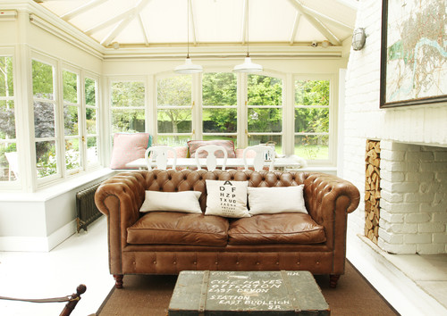 10 Living Rooms That Will Make You Want To Redecorate: Irish Property: 11 Living Room Makeovers Around The
