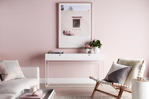 Millennial pink inspiration