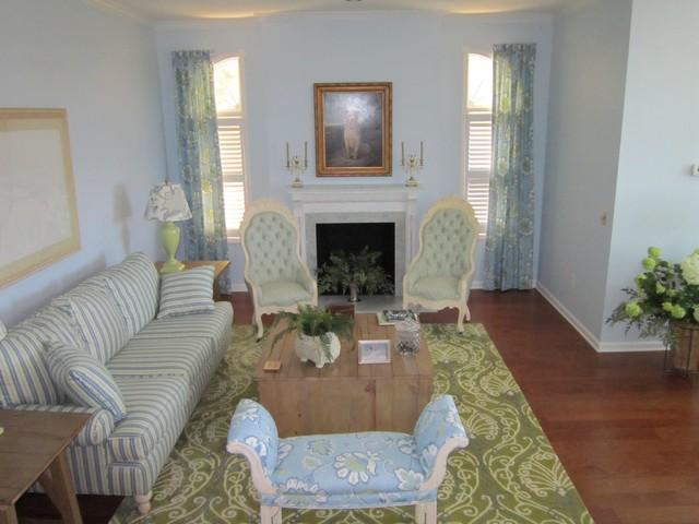 Wildcat Victorian Cottage