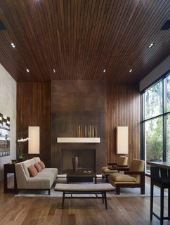 William Hefner Architecture Interiors & Landscape