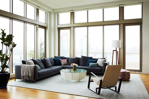 Williamsburg Penthouse