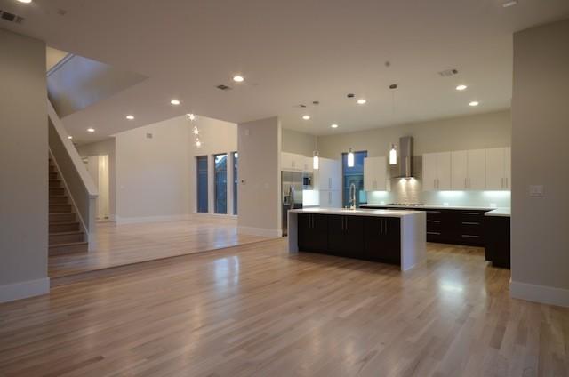 Willis Avenue modern-living-room