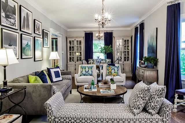 Wilmette Entertaining Room Traditional Living Room Other Metro By Tiffany Brooks Hgtv