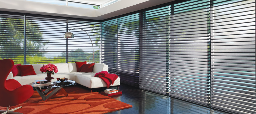 Window Shades Sheer Shadings Hunter Douglas Sheer