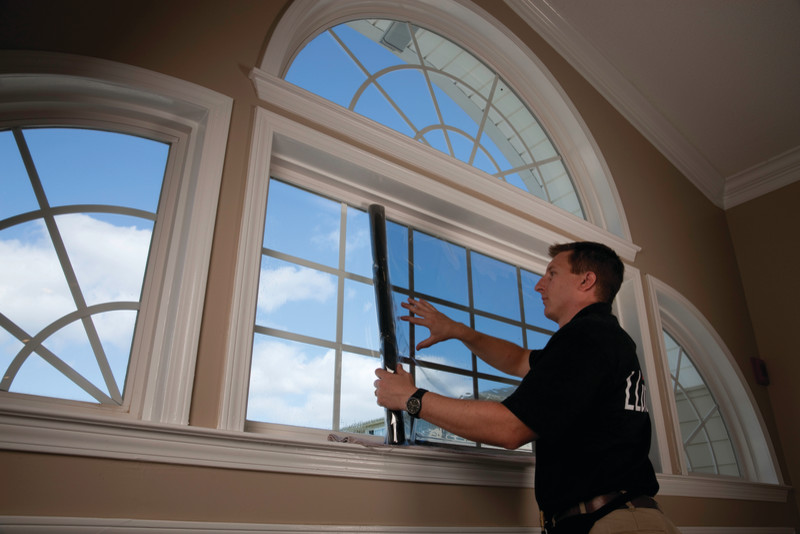 Make Your Windows To Look Elegant With Decorative Films