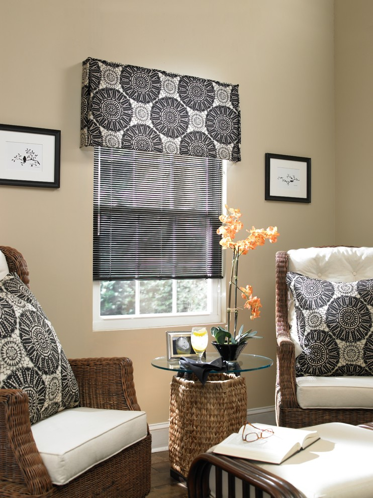 Window Treatment Ideas Valances Cornice Pelmets Contemporary Living Room Denver By Windows Dressed Up