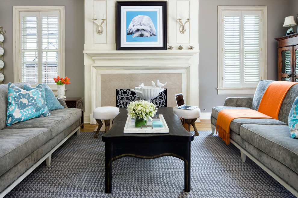 6 Painting Ideas to Give Your Home a Fresh New Look