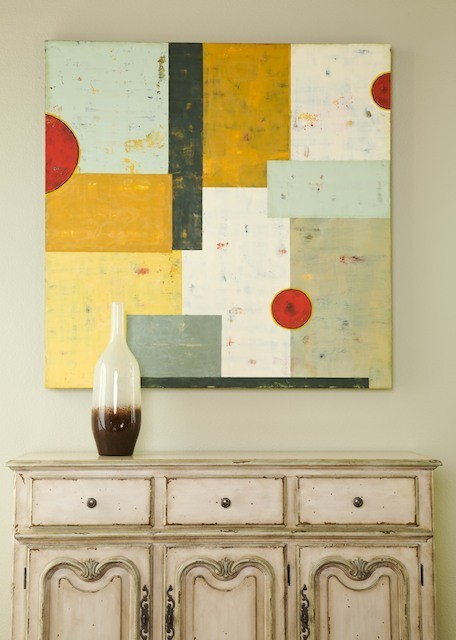 Home Trends: What's In