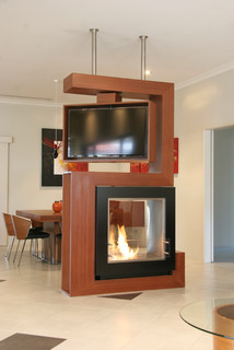 Winning Design over 40K saves - Contemporary - Living Room - Perth - by Despina Design