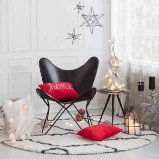 Winter Holiday 2019 scandinavian-living-room