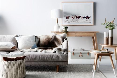 Winter Wonderland Living Room Pack