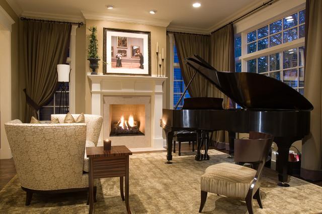 Wolfram-Living Room traditional-living-room