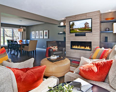 Baltes Remodel contemporary-living-room