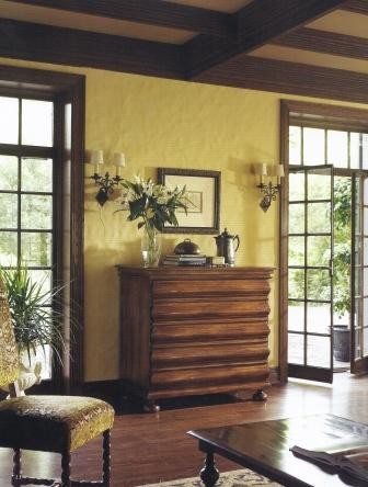 Woodland Furniture traditional-living-room