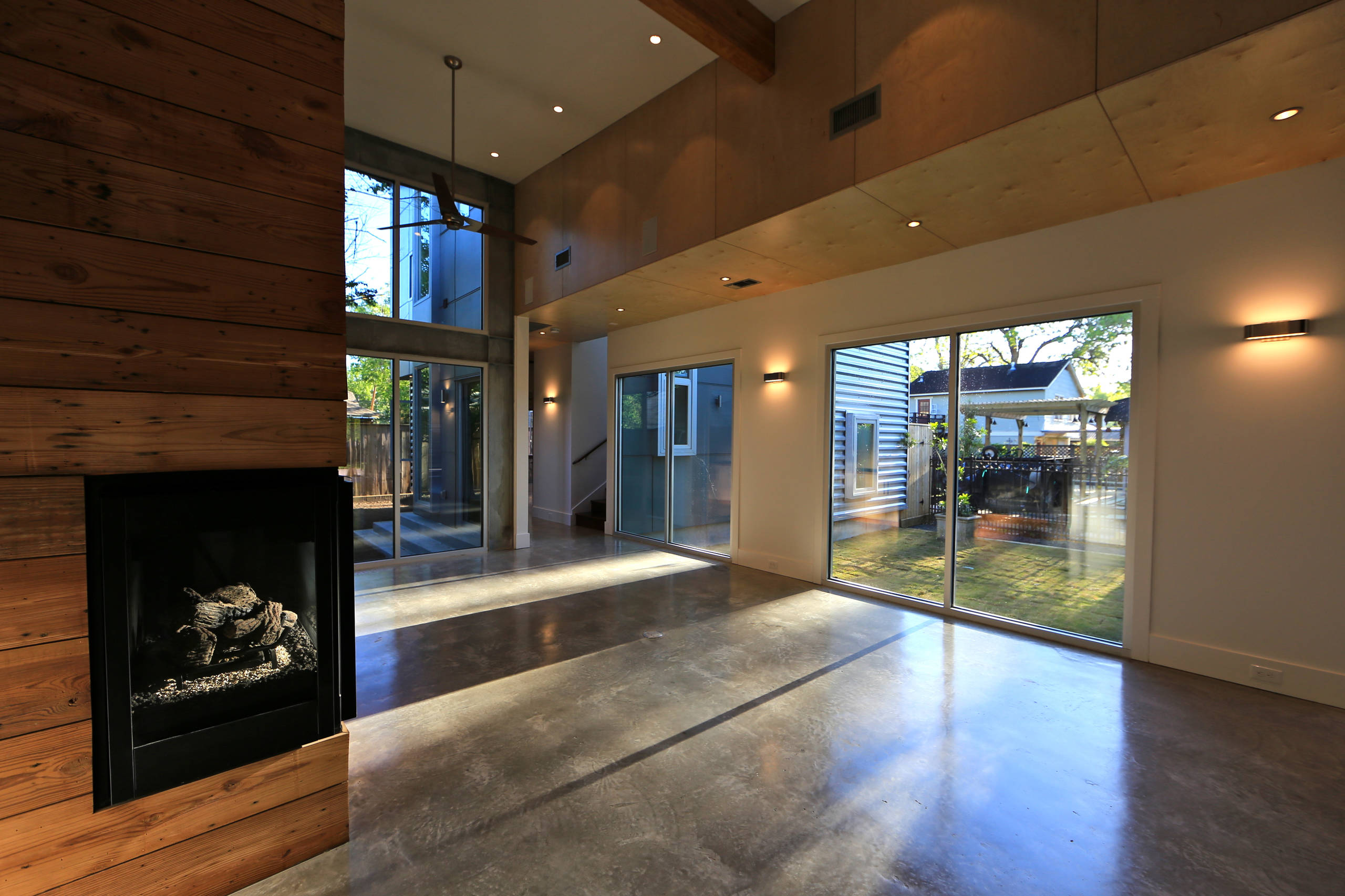 Woodland Heights Residence