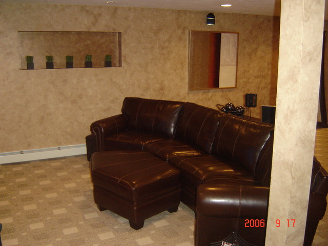 Work Traditional Living Room Providence By Fresh Paint