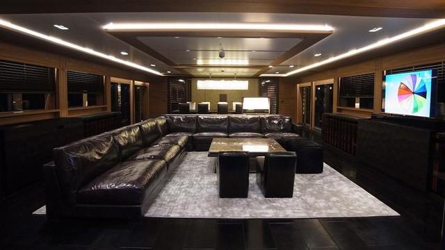 Yacht 180 S Living Room Led Lighting Design Modern Living Room Miami By Demasled