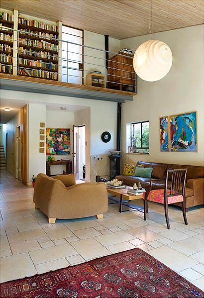 Yael 39 s houzz for Living room 75020
