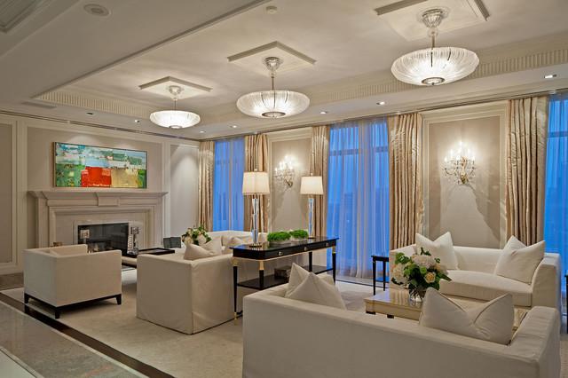 St.Thomas contemporary-living-room