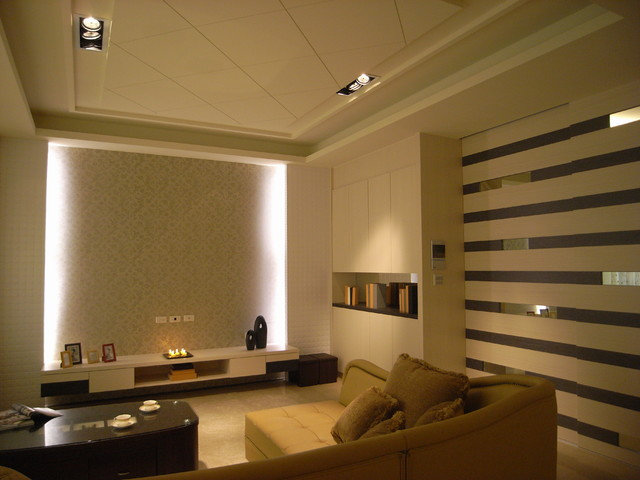 Your family living-room