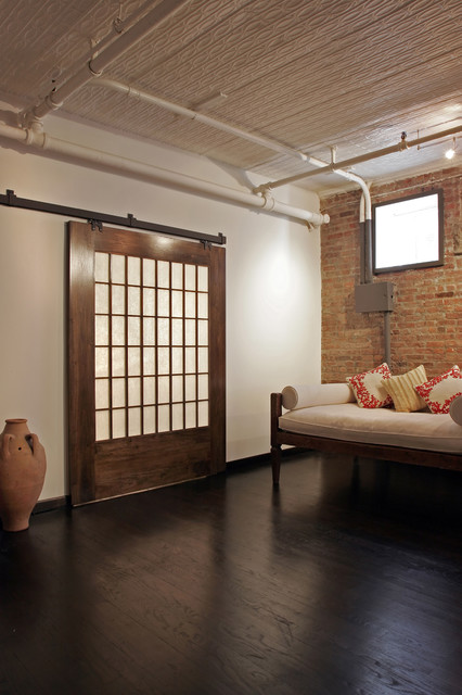 Z loft for Door design houzz