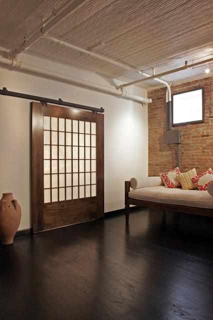 Z-loft industrial-living-room