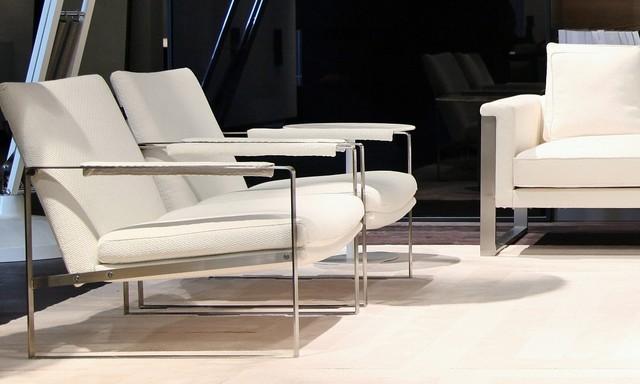 Zara Modern Armchair by sohoConcept - Contemporary - Living Room ...