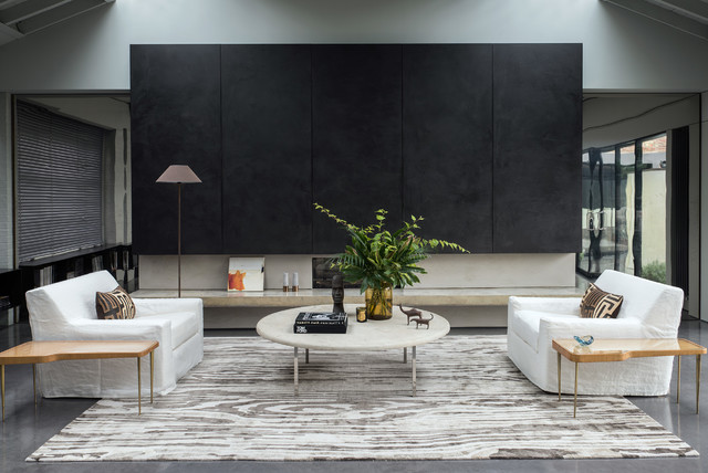 Zebois by adam hunter for the rug company contemporary living zebois by adam hunter for the rug company contemporary living room sisterspd