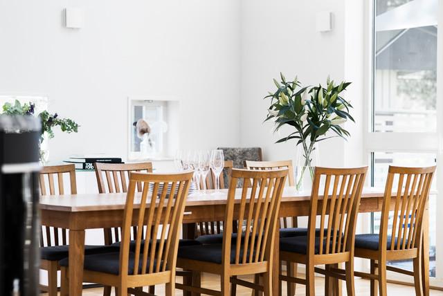 Idéer för en modern matplats