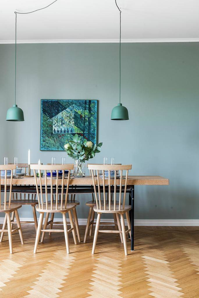 75 Beautiful Turquoise Dining Room Pictures Ideas February 2021 Houzz