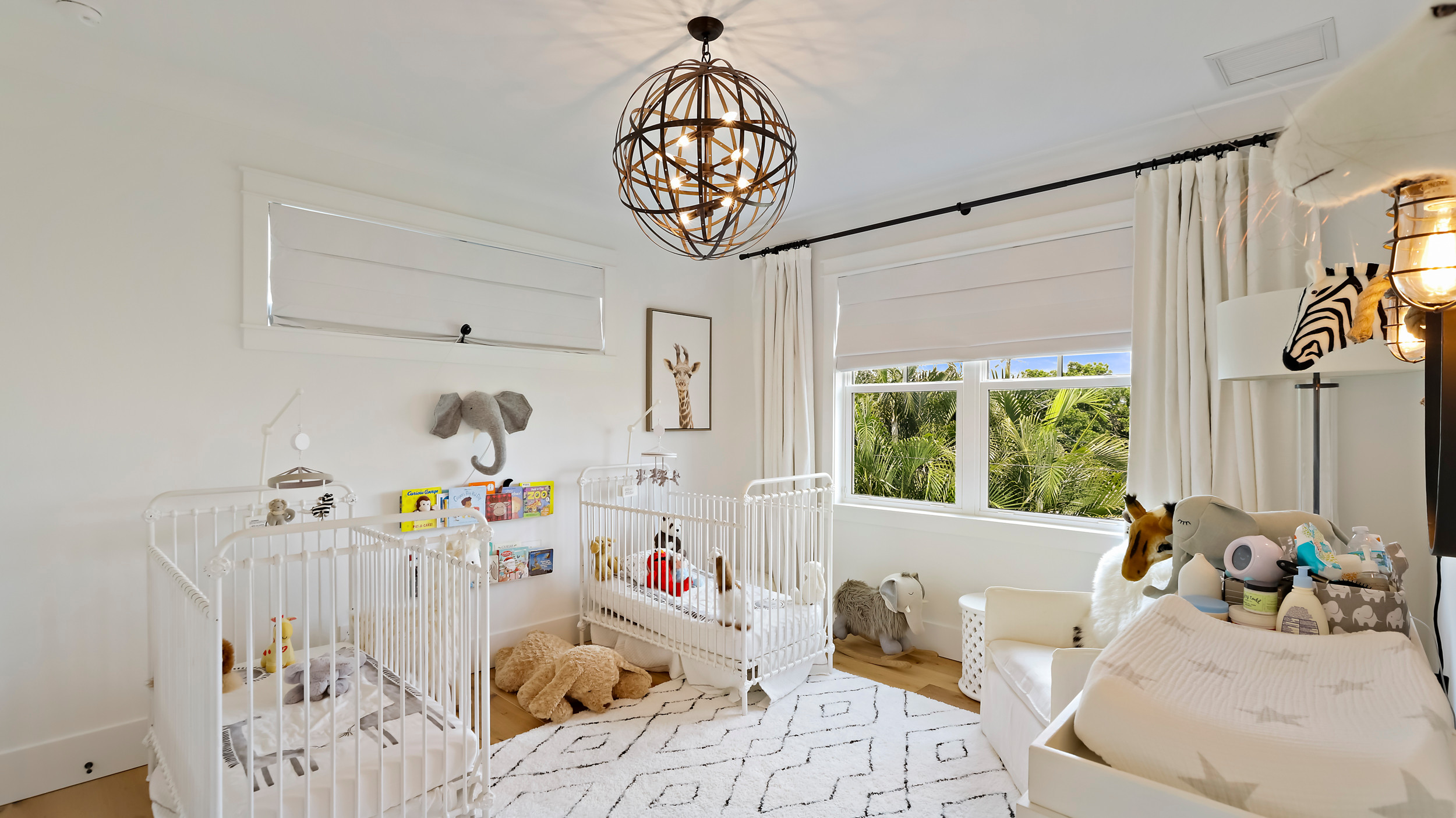 75 Beautiful Nursery Pictures Ideas February 2021 Houzz