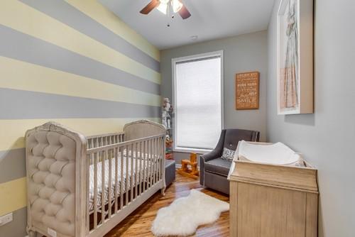 Kleine Babykamer Inrichten : Kleine babykamer inrichten praktische tips