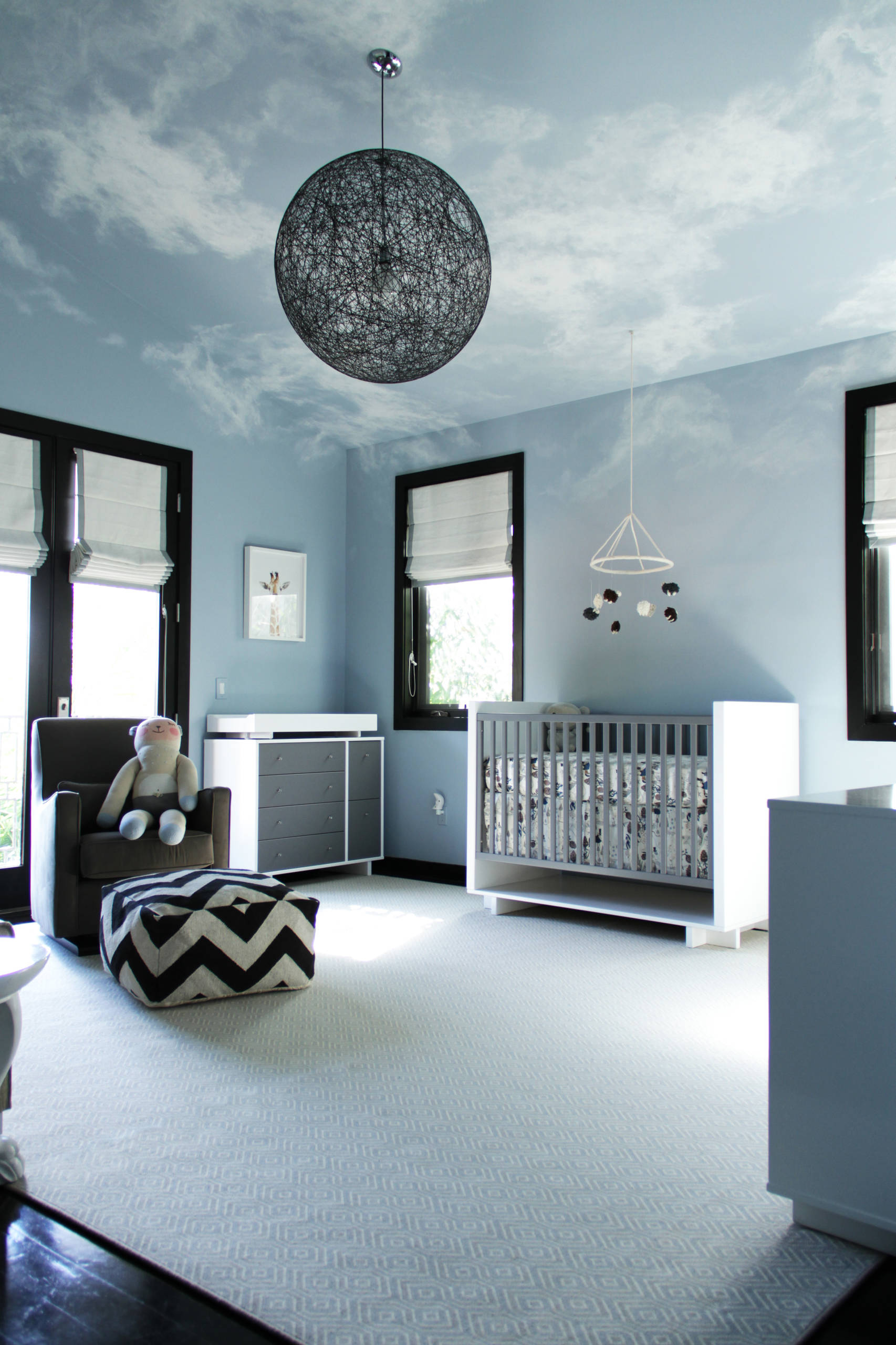 75 Beautiful Nursery Pictures Ideas March 2021 Houzz