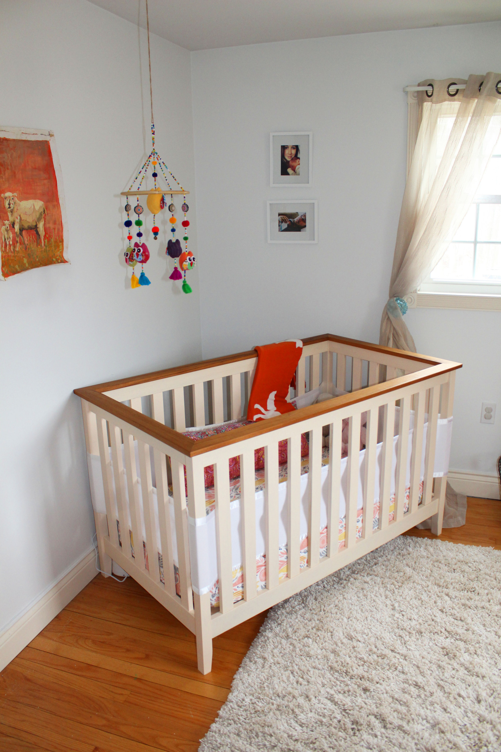 Baby's First Crib