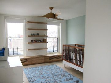 Babys Room contemporary kids