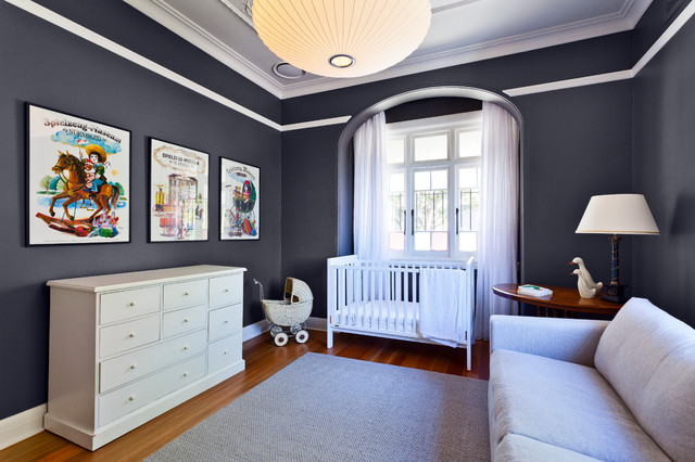 Balmain transitional-nursery