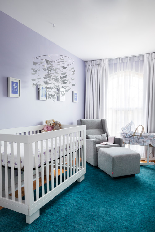 Nursery 101 16 Essentials For Your